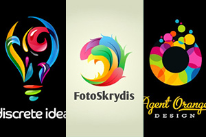 colorful logos 1