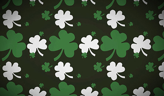 st patrick's day photoshop tutorials