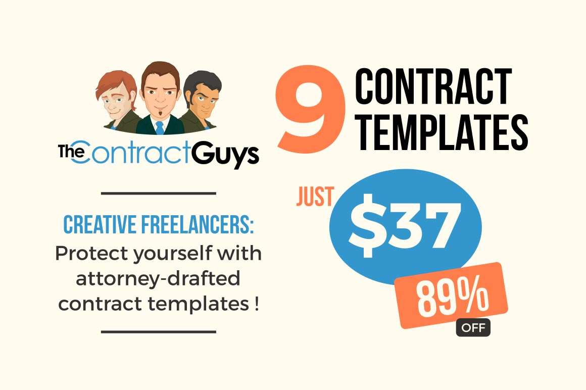 Attorney-Drafted Contract Templates for Creative Freelancers