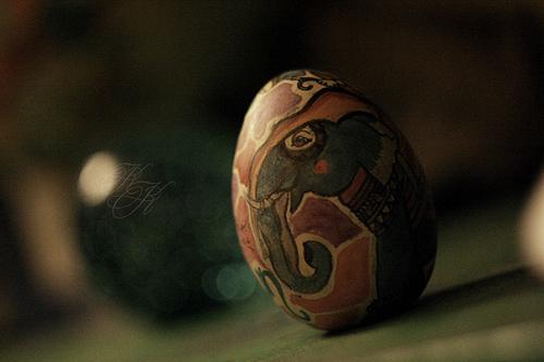 Hindu Egg