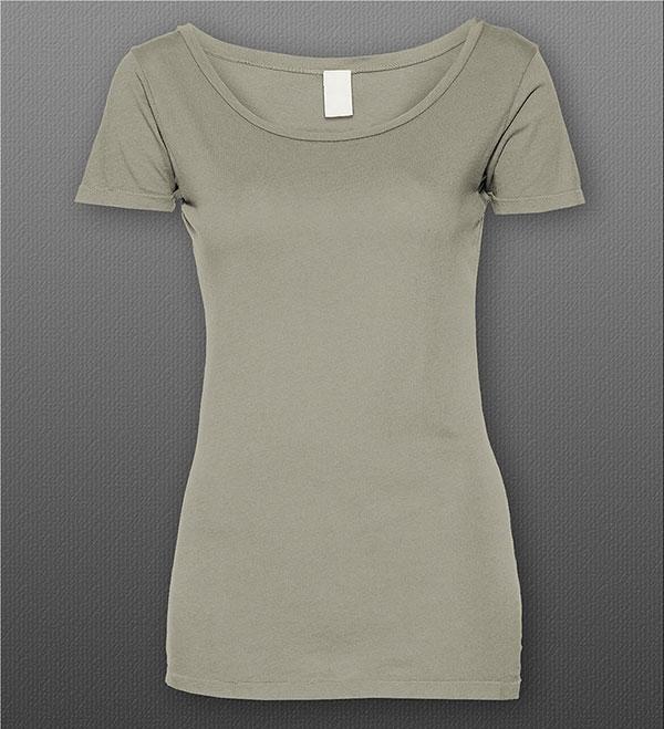 50 Free Woman T-Shirt And Apparel PSD Mockups | Antara's Diary