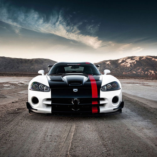 2014 Dodge Viper Car HD Wallpaper